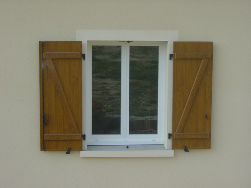 Modeles de fenetres en pvc photos de conception de for Modele fenetre pvc